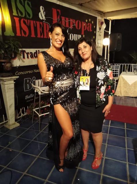 Calabria vincente alla finale di Miss e Mister Europa