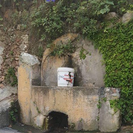 fontana Cerre (Vico Bernardi)