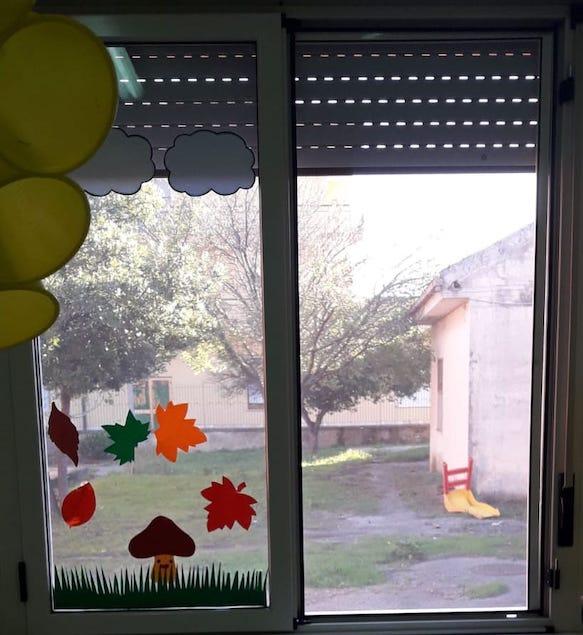 2b scuola primaria Ferraro