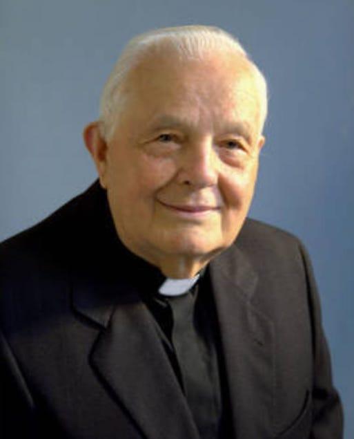 Monsignor Antonio Marghella