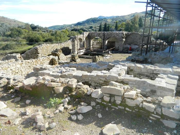 Scoperto e recuperato un Convento Francescano del quattrocento ad Oriolo