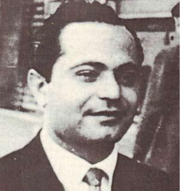 Franco Costabile