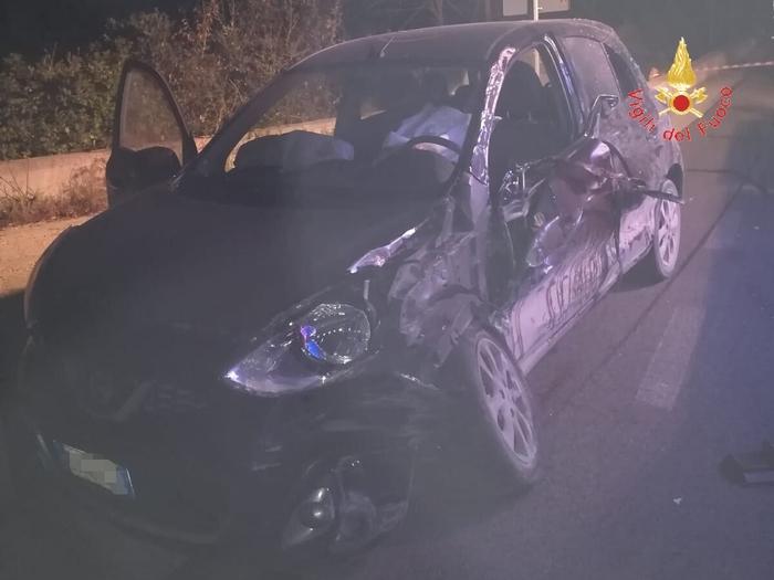 muoiono due giovani per un incidente-LameziaTermeit