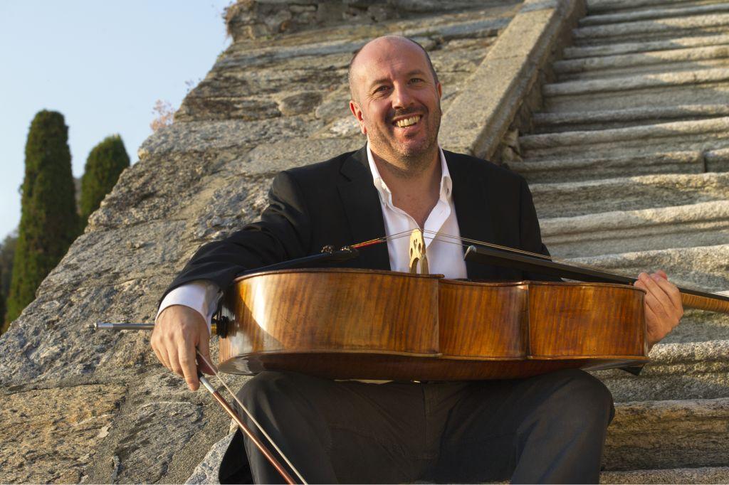 Dindo in concerto a Lamezia Terme-LameziaTermeit
