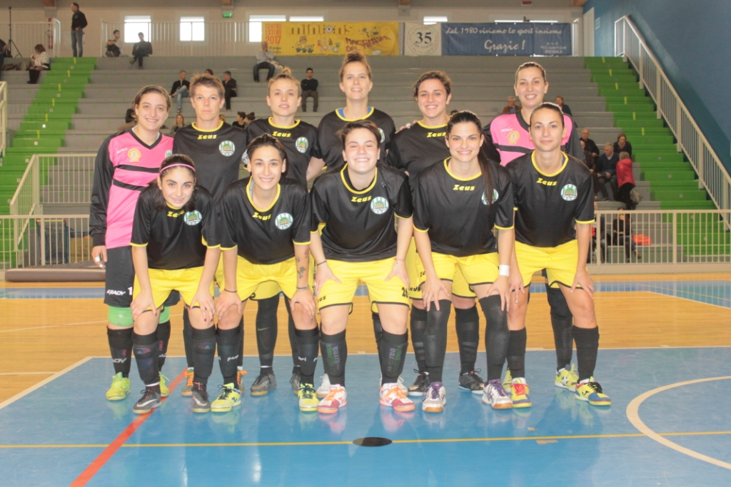 sconfitta per la royal team lamezia-LameziaTermeit