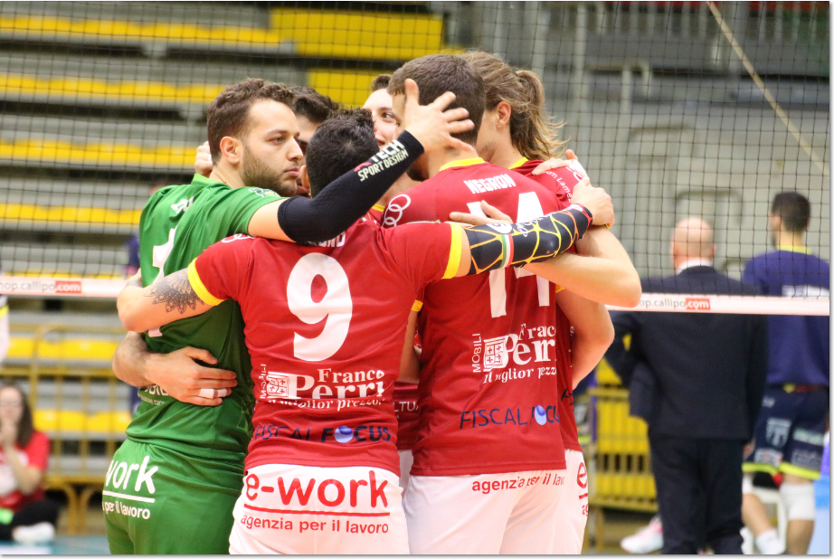 vittoria per la conad lamezia-LameziaTermeit