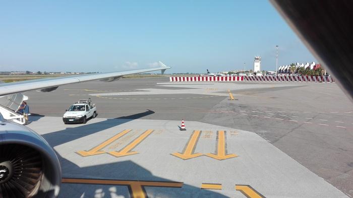 Aeroporti Lamezia Terme