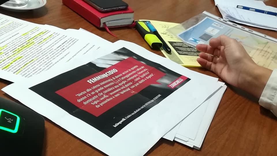 Platania, un convegno per sensibilizzare sulla violenza sulle donne