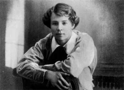 Suicidi letterari con il poeta Sergej Esenin