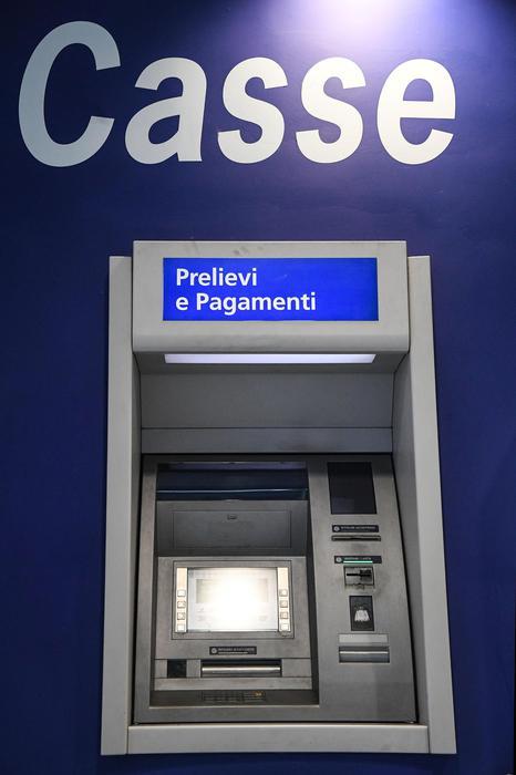 Sportello bancomat