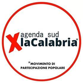 Agenda Sud XlaCalabria