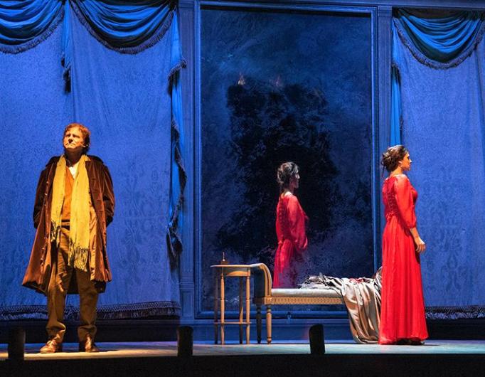 Al Comunale di Catanzaro va in scena Misantropo di Molière con Giulio Scarpati e Valeria Solarino