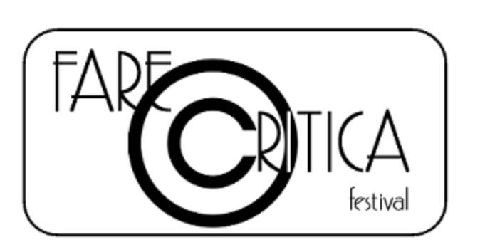 Fare Critica Festival
