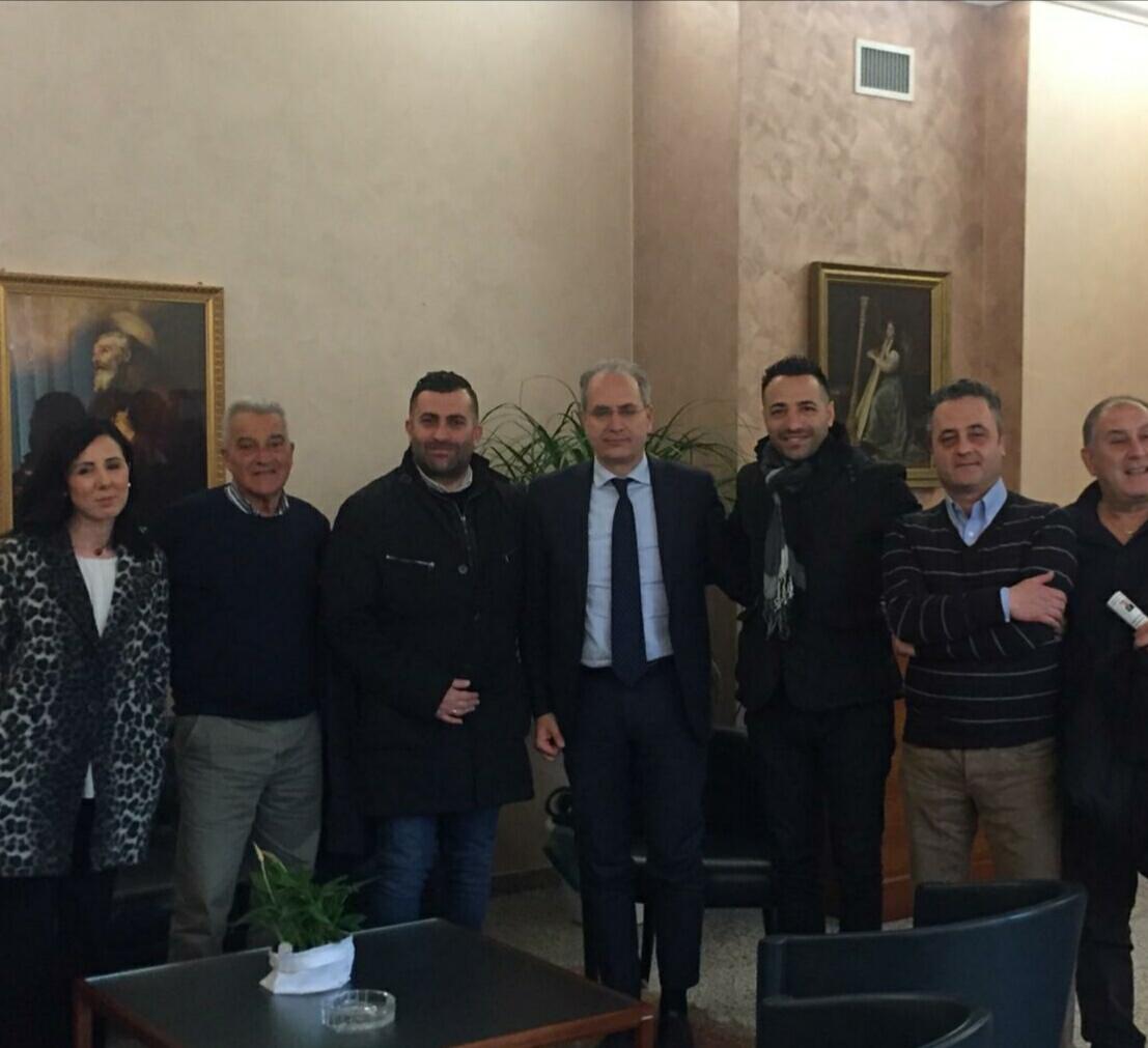 mtl incontra il sindaco mascaro-LameziaTermeit