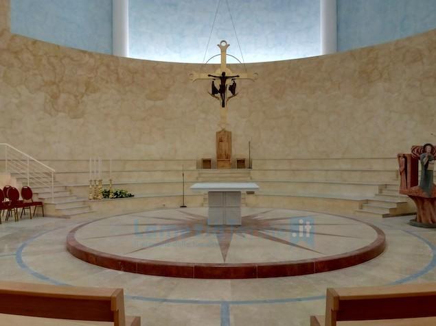 lamezia chiesa san benedetto