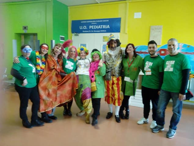 Niente paura solo gioia, le attività di Carnevale per i bambini