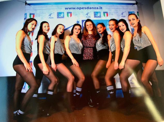 L'accademia di Danza Rodik Ballet alla finale dell'International excellent competition