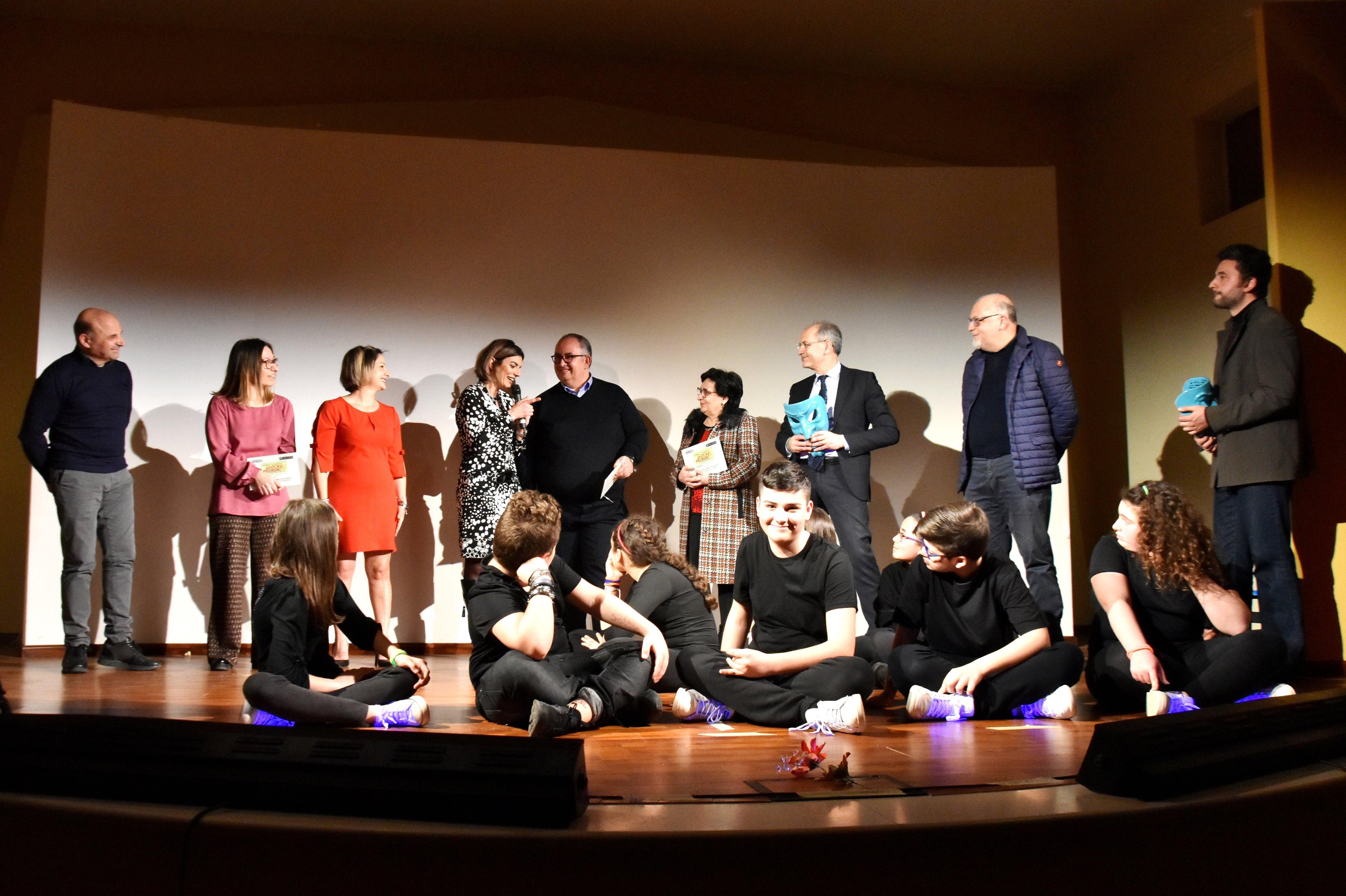 """VacantLab. In scena """"Romeo e Gulietta"""" per ricordare Antonio Federico"""