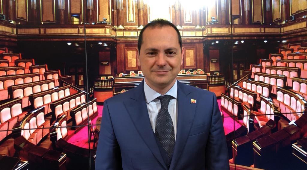 il senatore siclari sulla sanità-LameziaTermeit