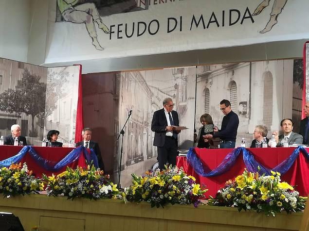 Conclusa nuova edizione del Premio Feudo di Maida