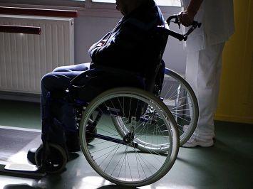 disabili ospedale