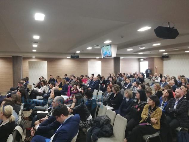 Lamezia. Oltre 200 avvocati hanno partecipato al consiglio direttivo nazionale AIGA