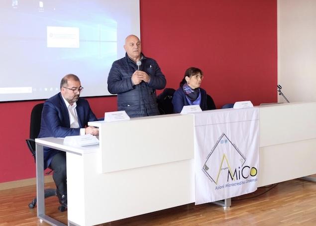 Microcredito: positivi i dati sulla Calabria, 303 le domande
