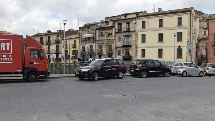 Catturato giovane evaso da carcere di Cosenza