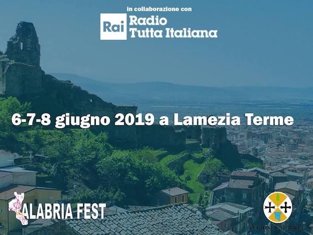 Calabria Fest – Tutta Italiana