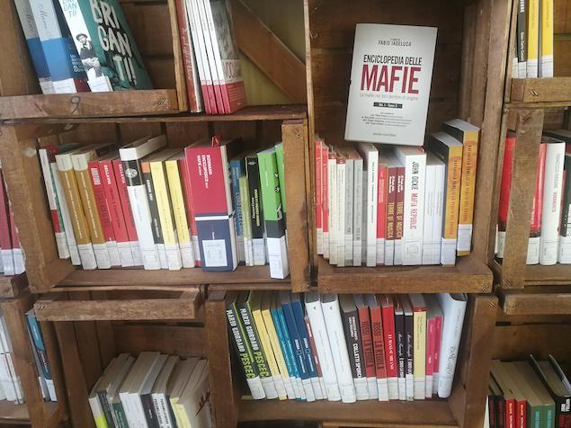 La Fondazione Trame aderisce al Maggio dei Libri