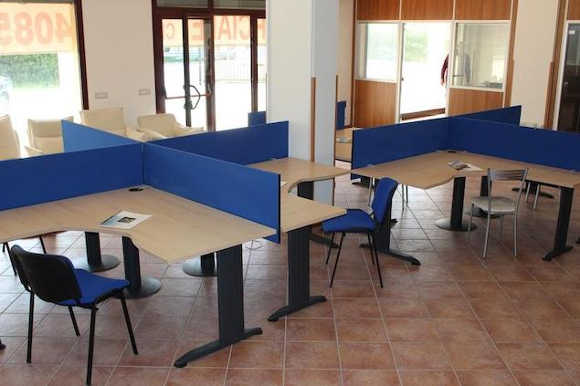 Multi Office. Coworking e box office ad Amantea