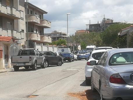 Reggio Calabria. Omicidio-suicidio, morti due coniugi