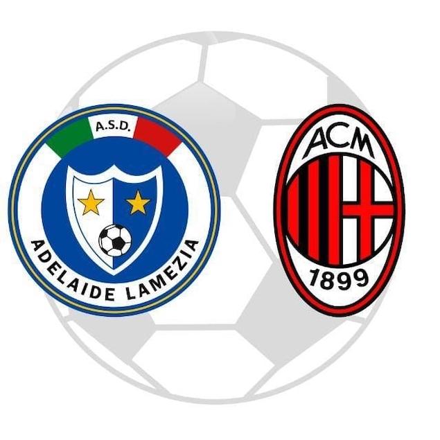 Adelaide Lamezia Milan Academy