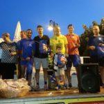 La Libertas Lamezia sul podio alla seconda prova del CRI a Galatro