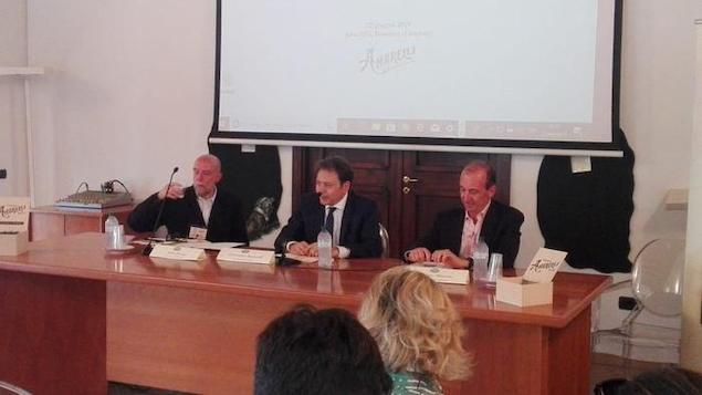 Amarelli ospita incontro brand ultracentenari