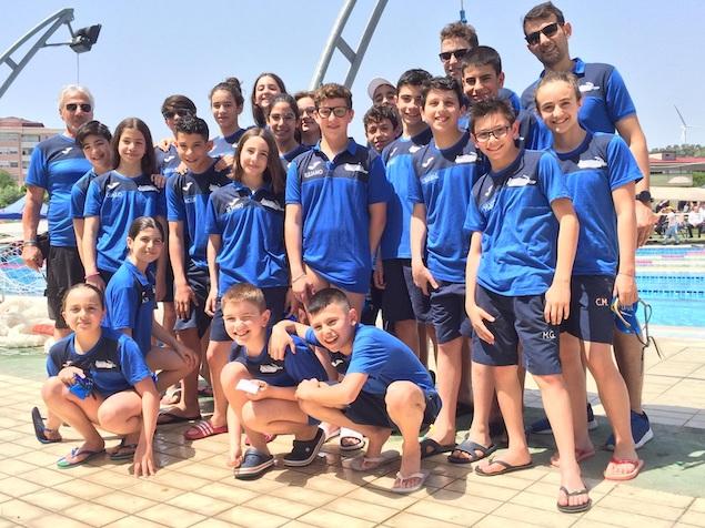 Arvalia Lamezia. Atleti si qualificano per i Campionati Italiani di Salvamento