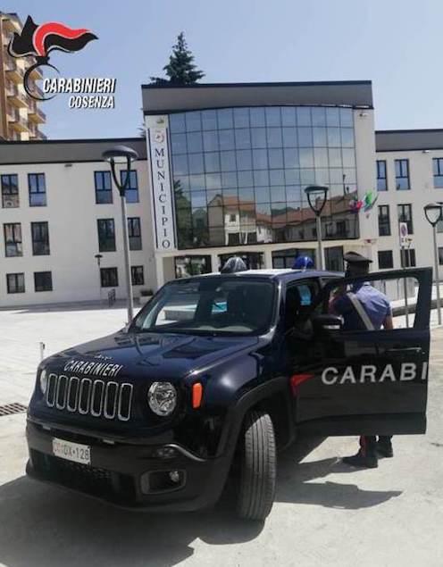 carabinieri S. Giovanni in Fiore