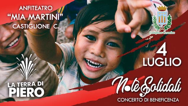 """Castiglione Cosentino (CS). Al via l'evento di beneficenza """"Note Solidali"""""""