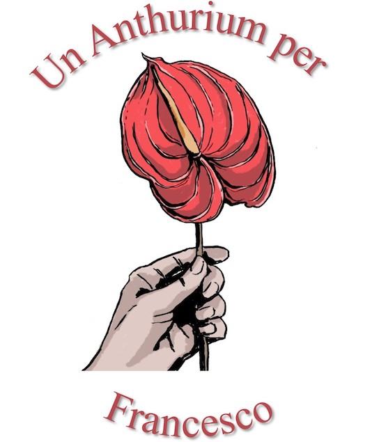 """Lamezia. Nasce l'Associazione culturale """"Un Anthurium per Francesco"""""""