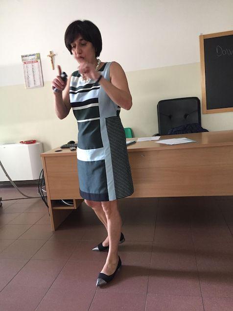Alla Scoperta della letteratura: Maria Antonietta Ferraloro all'IC Perri-Pitagora