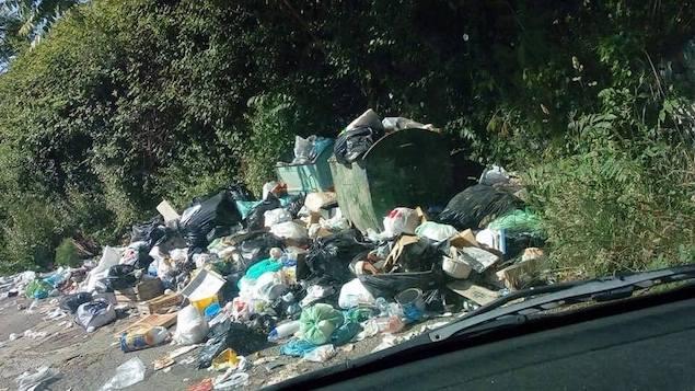rifiuti loc serra annunziata