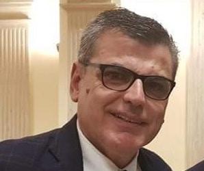 Giuseppe Terranova Dirigente Regionale PD