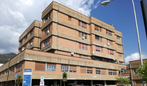 Ospedale G. Chidichimo Trebisacce