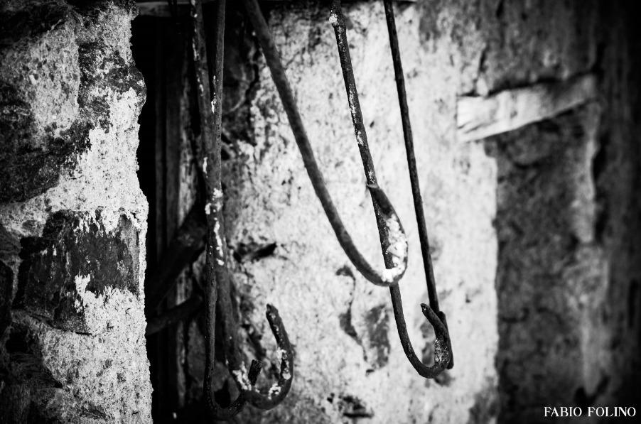 Calabria da Riscoprire, Roghudi vecchio foto di Fabio Folino