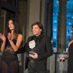 Premio La Loggia di Firenze allo stilista lametino Anton Giulio Grande