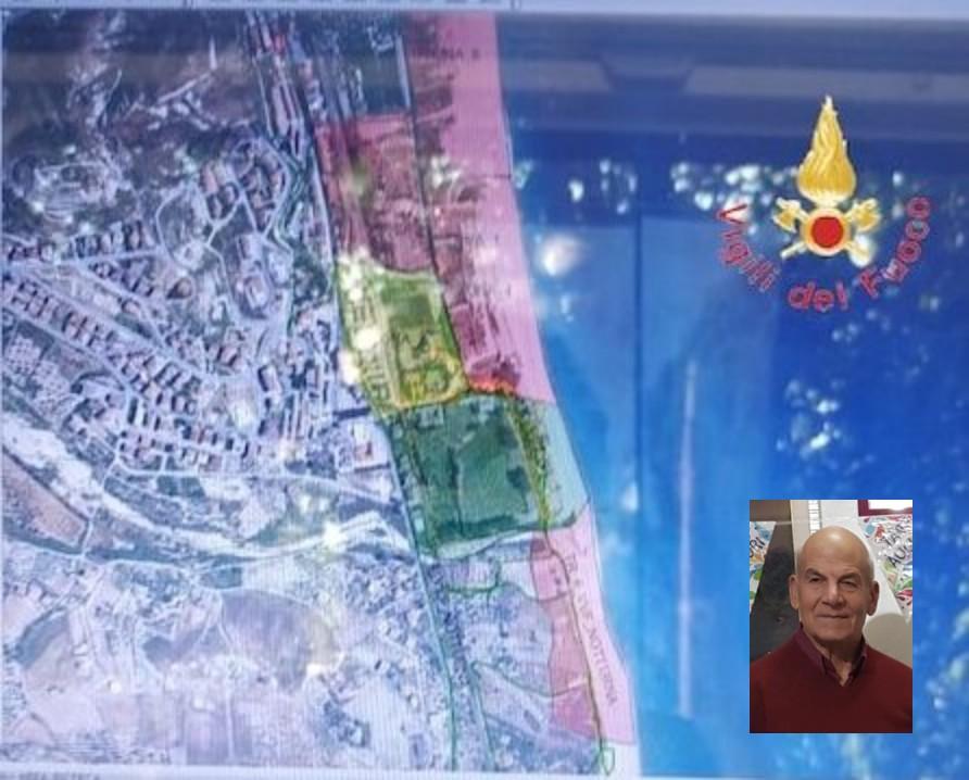 Badolato Marina: avviate ricerche persona dispersa