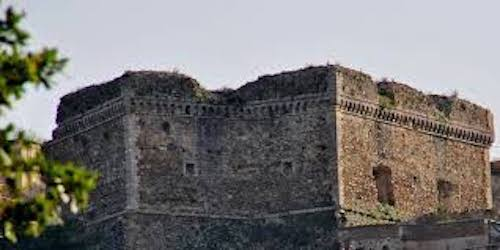 castello normanno maida