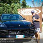 A Gizzeria la seconda tappa del Trofeo Porsche On Board