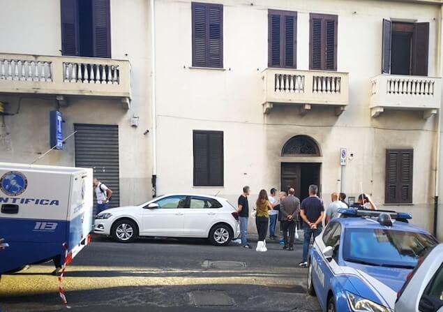 Reggio Calabria. Tabaccaia uccisa con un'arma da taglio