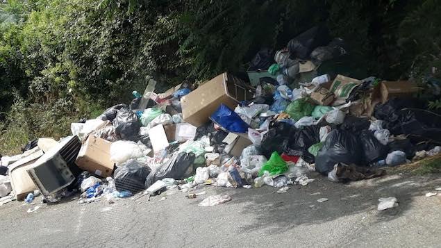 Lamezia, Gianturco: Zone collinari nell'abbandono. Urgono interventi